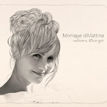 Welcome Stranger - Monique Di Mattina